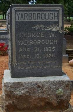 George Washington Yarborough