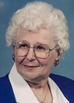 Helen Lodell <I>Leaird</I> Wilkins