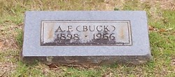 "A. F. ""Buck"" Betts"
