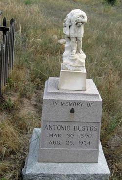 Antonio Bustos