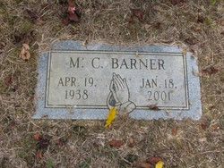 M.C. Barner