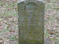 Dudley Blunt Bates