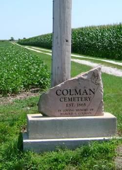 Colman Cemetery