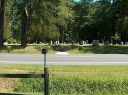 South Mills Cemetery