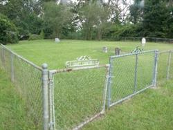 Craft Cemetery