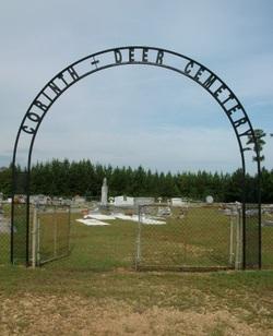 Corinth-Deer Cemetery