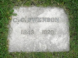 Claus Christopher Swenson