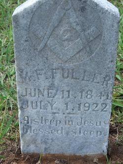 Monroe F. Fuller