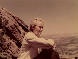 Lou Patricia <I>Ponder</I> Rogers