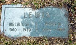 Melvin Lewis