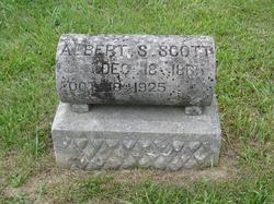 Albert S. Scott