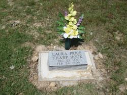 Laura Price <I>Tharp</I> Houk