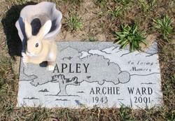 Archie Ward Apley