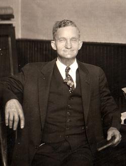 Rufus Huffman Snider