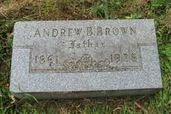 Andrew Jack Burton Brown