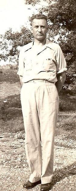 Willis Willard Clouse