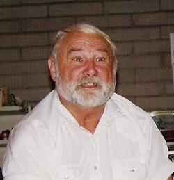Larry Areingdale
