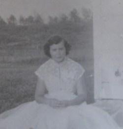 Jessie Mae Lorine <I>Taylor</I> Beam
