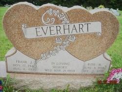 Rose <I>Poertner</I> Everhart