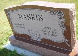 Janice L. <I>Pember</I> Mankin