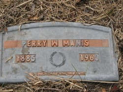 Perry W. Maness