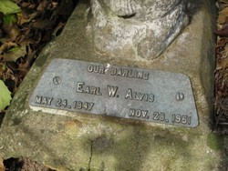 Earl W. Alvis