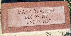 Mary Blanche <I>Hinman</I> Bachelor