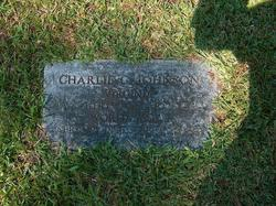 Charlie C. Johnson