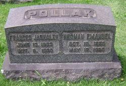 Frances J Pollak