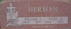William J Herman