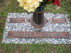 Cherlyn L Campbell