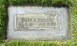 Ralph Eskelson