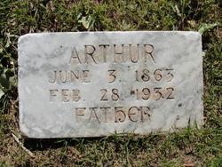Arthur Henrie