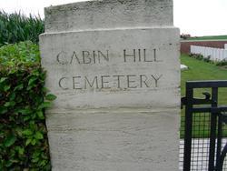 Cabin Hill Military Cemetery
