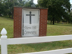 Silent Hill Cemetery