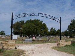 Covington Cemetery