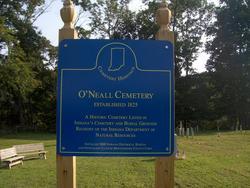 O'Neall Cemetery