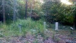 Dunkley Family Cemetery