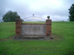 Gravel Hill Cemetery