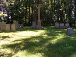 Harward Cemetery