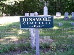 Dinsmore Cemetery