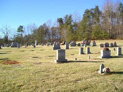 Pilgrim Baptist Church Cemetery