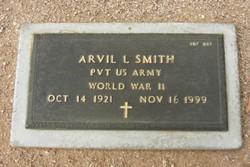 Arvil L Smith
