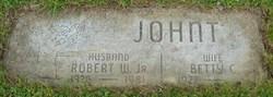 Robert William Johnt, Jr