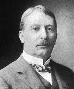 Charles Frederick Joy