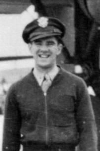 2LT John A. McLoughlin