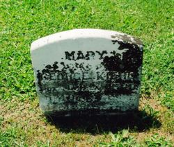 Mary Ann <I>Starr</I> Kiehl