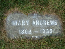 Mary Andrews