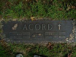 Mae Acord