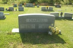 Betty Ruth <I>Session</I> Chappell